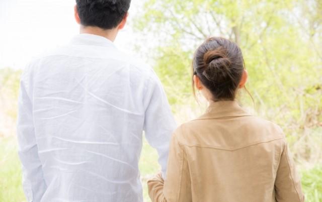 35歳 処女 婚活 カップル