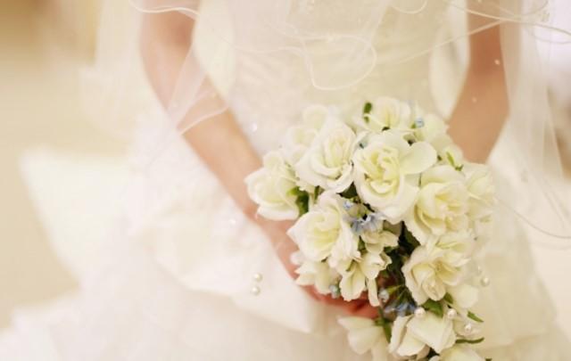 35歳 処女 婚活 結婚式