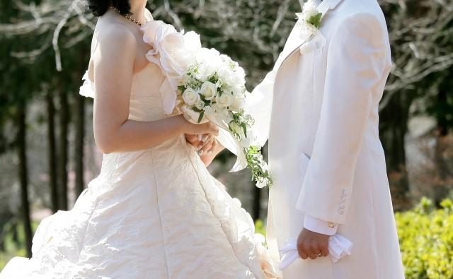 婚活 ばかばかしい 結婚式