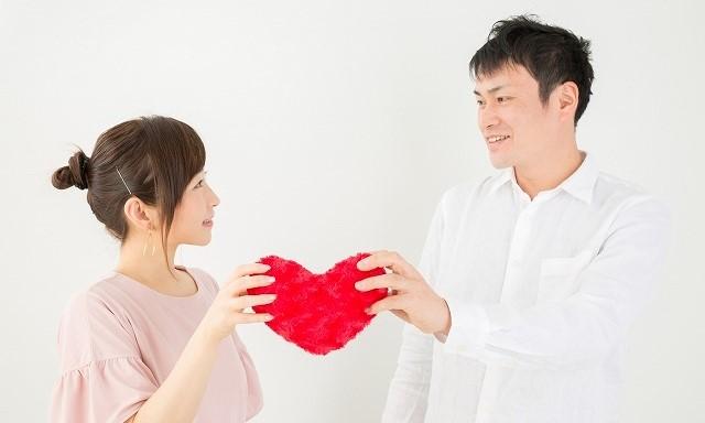 婚活 同時 進行 いつまで ハートと男女