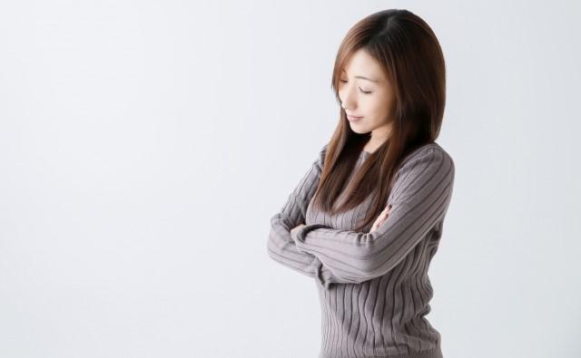 婚活 フェードアウト 期間 悩む女性