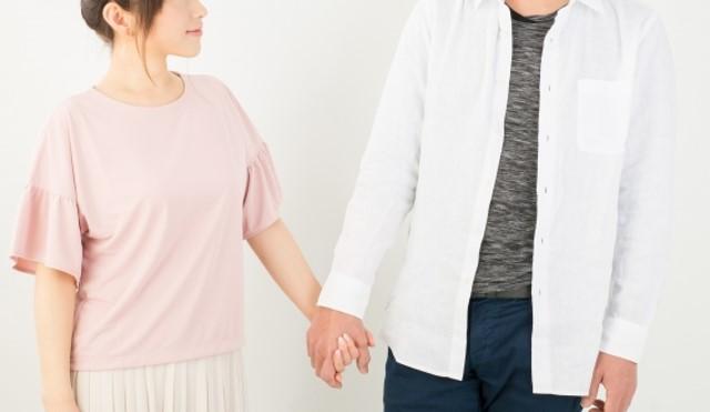 婚活 2人 迷う カップル