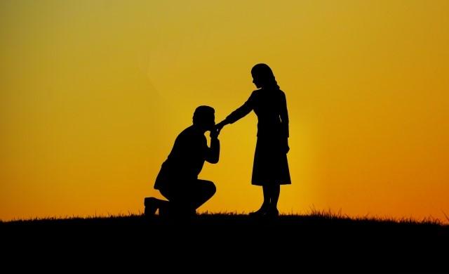 婚活 告白 セリフ プロポーズ