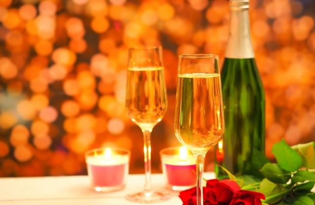 婚活 告白 セリフ スパークリングワイン