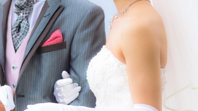 婚活 お断り 復縁 結婚式